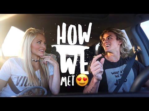 HOW WE MET | COLE & SAVANNAH