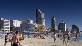 From fear to fortune: Tel Aviv's attitude