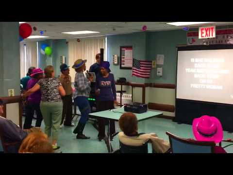 Rehab Karaoke in the Bronx NY