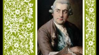 JC Bach - Harpsichord Concerto Op. 7, No. 5