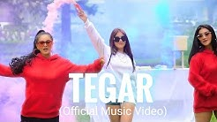 Youbi Sister - Tegar (Official Music Video)