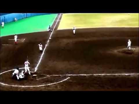 【高校野球】健大高崎がみせた驚異のホームスチール