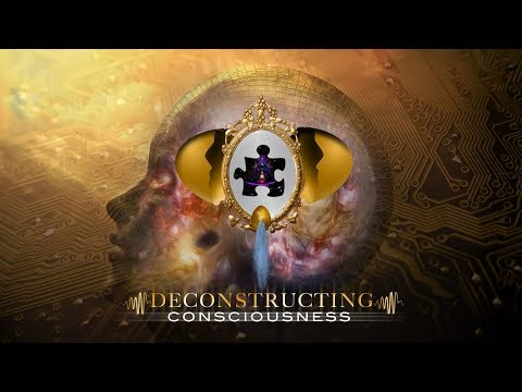 Deconstructing Consciousness,SpaceX Ritual=Mars Colonization, Microsoft's HoloLens=Simulated Reality