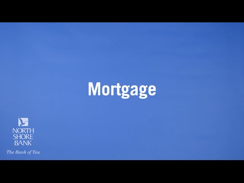 Buying a Home? What to look for in a mortgage loan.