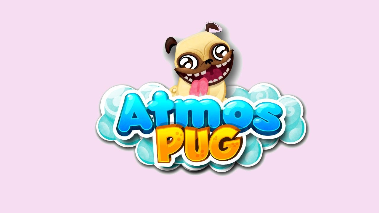 Offical: Atmospug The Cloud Jumping Dog – (by Gut Shot Games LLC ) – iOS – HD Gameplay Trailer