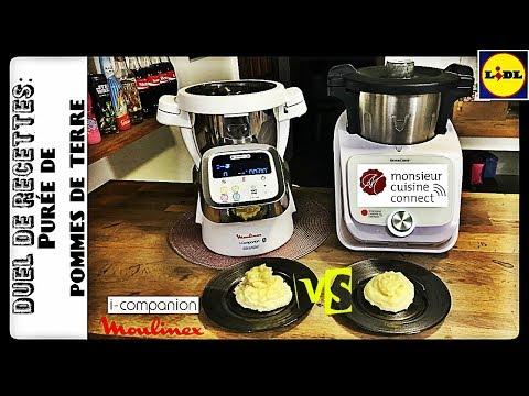 duel-de-recettes-:-puree-de-pommes-de-terre-(monsieur-cuisine-connect-vs-i-companion-sand-cook&look)