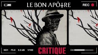 LE BON APOTRE (CRITIQUE) - LA SECTE NETFLIX ET LE CINÉ DE GENRE