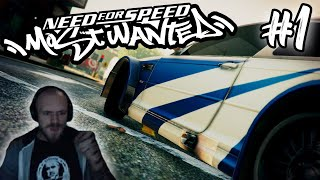 resttpowered - Need for Speed Most Wanted 2005 │ #1