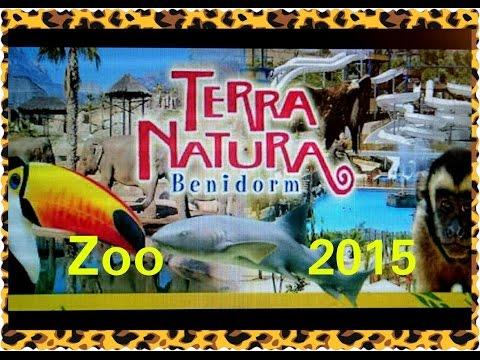 Terra Natura -Parque Tematico Zoo | Benidorm  Spain |HelenLin1