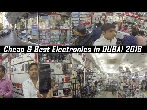 Best Price for Electronics in Dubai  2018 | iPhone X price |