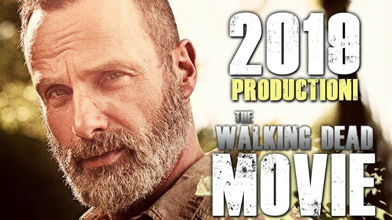 The Walking Dead 2019
