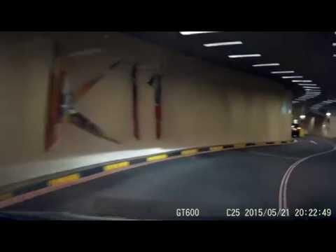 《停車場》尖沙咀K11-入