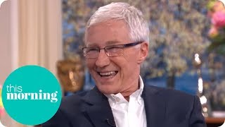 Baixar Paul O'Grady Reveals When His Love of Dogs Started | This Morning