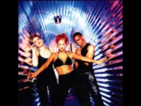Mr. President - Coco Jamboo (Stage Mix '99)