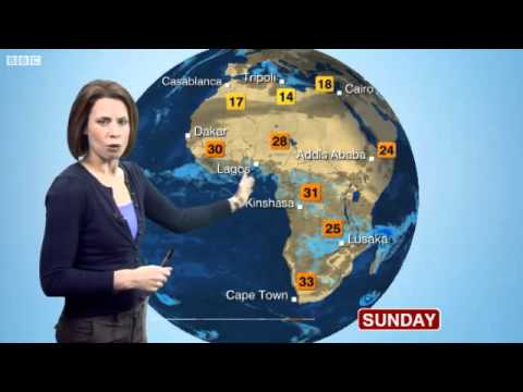 BBC Weather   East London mp4