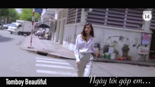 Trailer Mình Sẽ Cưới Nhau Trailer| Couple Quỳnh x Linh - Tomboy Beautiful