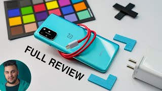 I Tried HARD To Find a PROBLEM in OnePlus 8T | Final REVIEW!