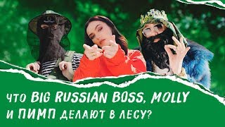 BIG RUSSIAN BOSS feat MOLLY – МНЕ НРАВИТСЯ