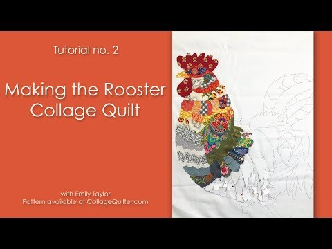 2nd Video Tutorial for Rooster
