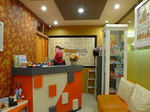 Happytooth - Klinik dan praktek dokter gigi buka hari minggu di Jakarta