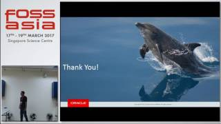 An Overview of Security Features in MySQL 5.7 - harin Nalin Vadodaria - FOSSASIA Summit 2017