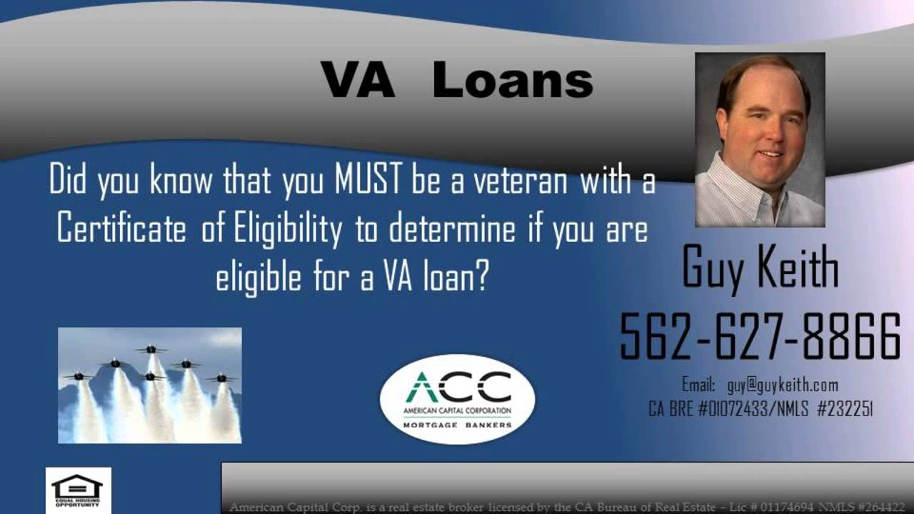 Certificate of eligibility va home loan 90807 youtube certificate of eligibility va home loan 90807 xflitez Images