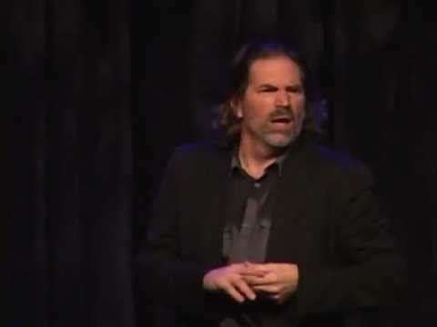 "Fall 2012 LAS Dean's Lecture with Peter S. Cook: ""Performance Narrative in Storytelling"""