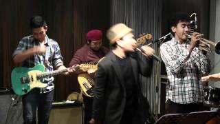 Tompi - Sedari Dulu @ Mostly Jazz 17/02/12 [HD] Mp3