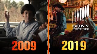 "ZOMBIELAND: DOUBLE TAP ""10 Year Challenge"" - Now on Digital!"