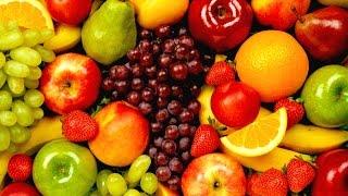 Можно ли есть фрукты на ночь. Мифы о похудении