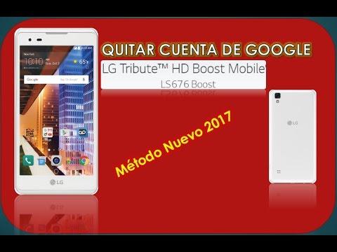 LG TRIBUTE Video clips - PhoneArena