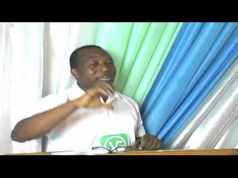 Vantage Collabo Kickoff Abuja Nigeria 17 /11/ 15
