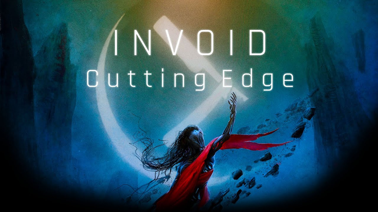 Invoid - Cutting Edge