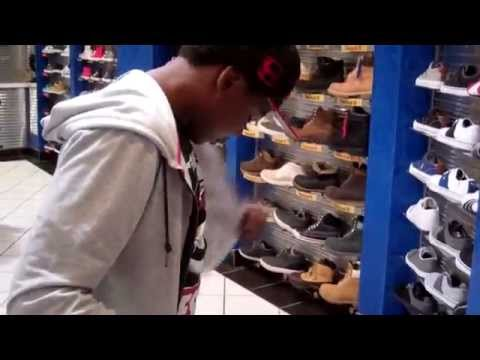 Shoping For PF-Flyers