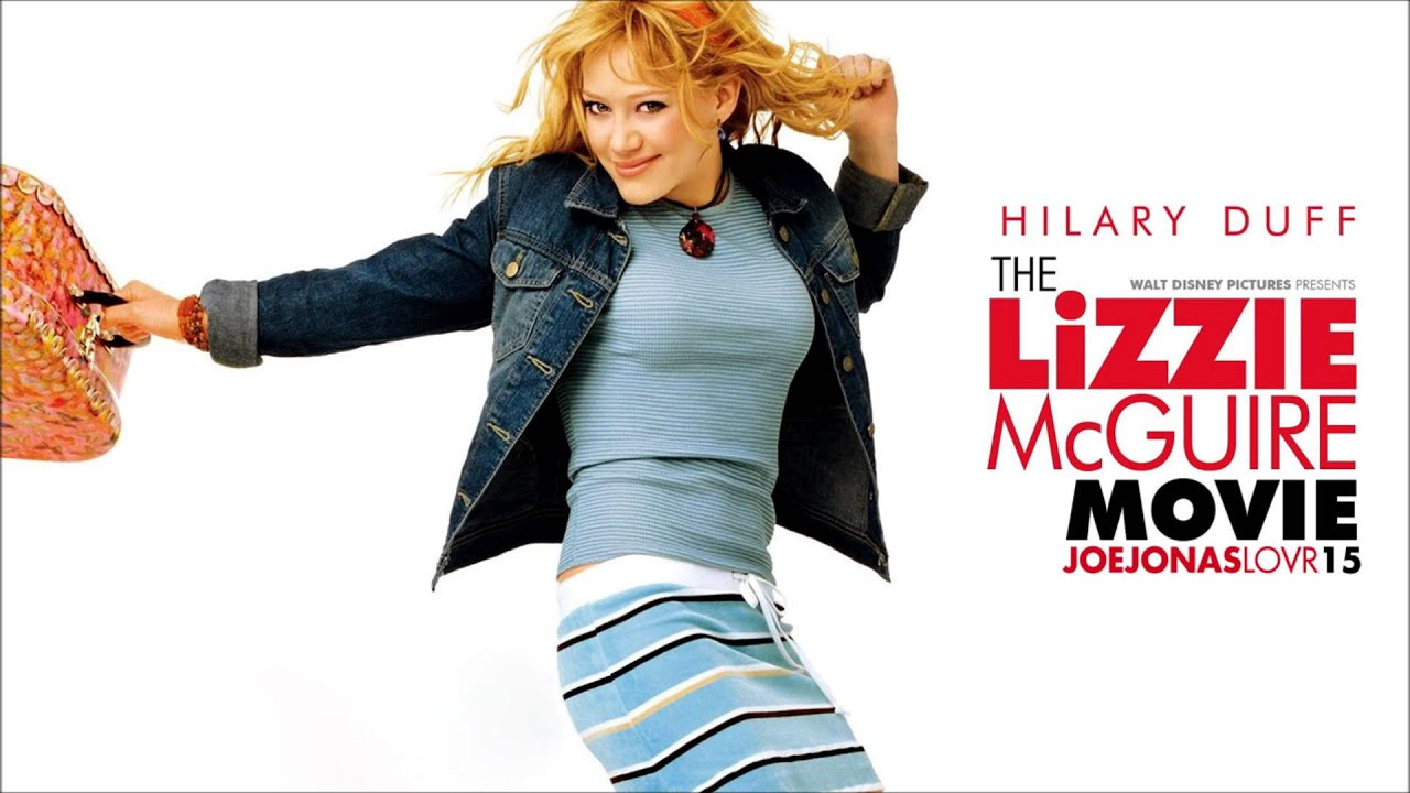 Hilary Duff - What Dreams Are Made Of (Movie Version) (No ... Hilary Duff Movies