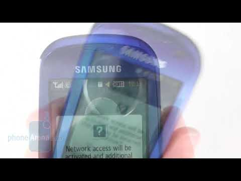 Samsung Blue Earth Review