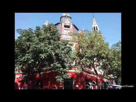 How To Get From The Airport To The City of Santiago: Travel Tip tuesday