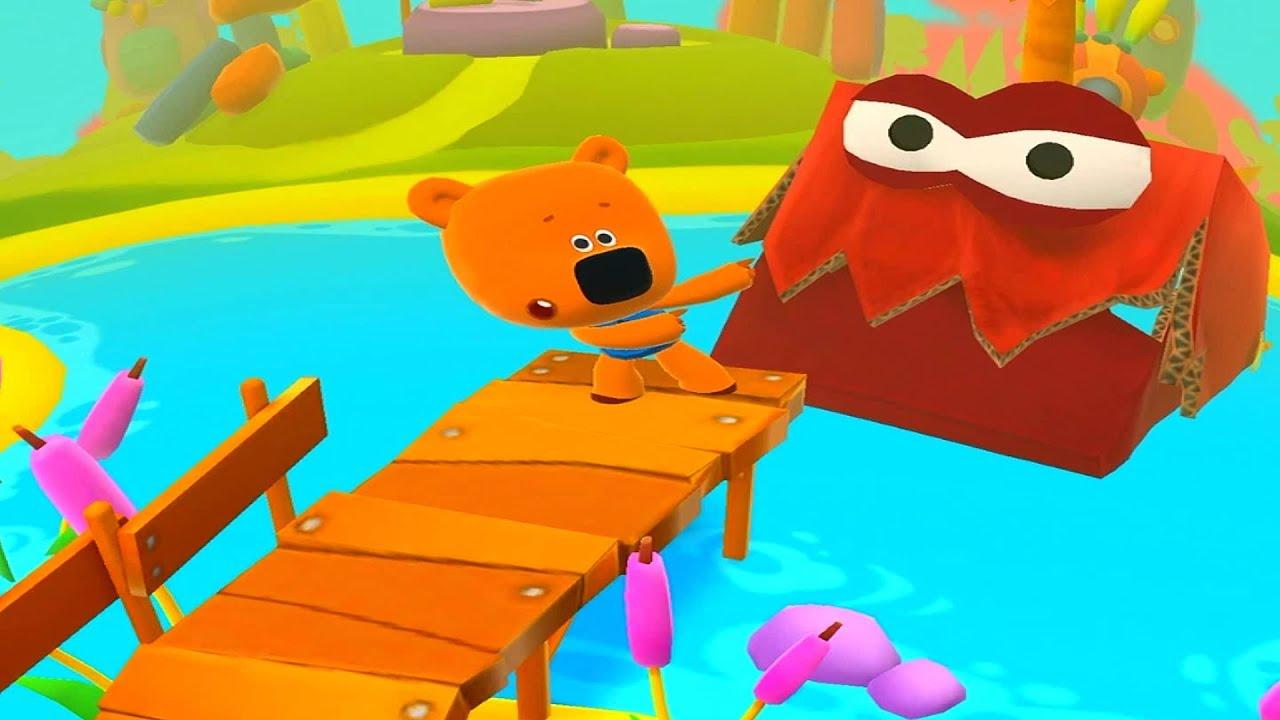 Ми ми Мишки Интерактивный Мульт обучающие детские мини ...