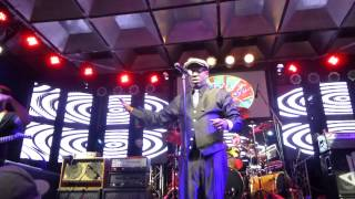 living colour - open letter to a landlord - fort lauderdale - 02-06-2015