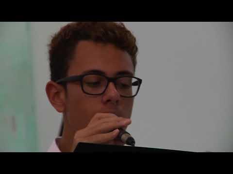 Encontrei o REI  Cantata 2017 IECCM
