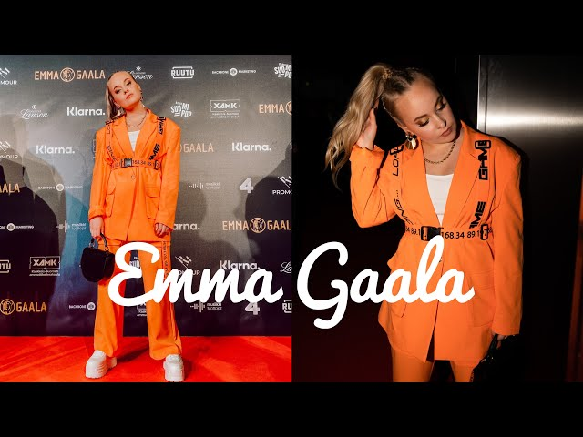GET READY WITH MIISA: Emma Gaala 2020