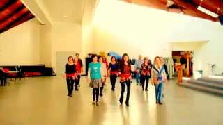 You Better Think Twice -  Line Dance (Walk Through)