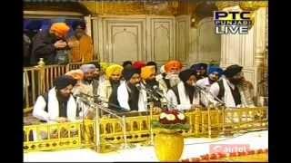 Bhai Maninder Singh Ji { Asa Di War }, March 03, 2012, 3-47-35 AM am.