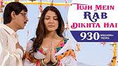 Tujh Mein Rab Dikhta Hai - Full SongRab Ne Bana Di JodiShah Rukh KhanAnushka Sharma