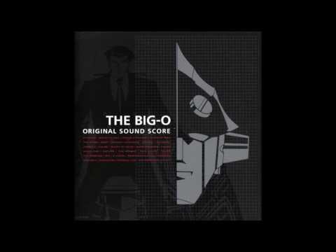 Big O The Original Score  Tears  Track 20