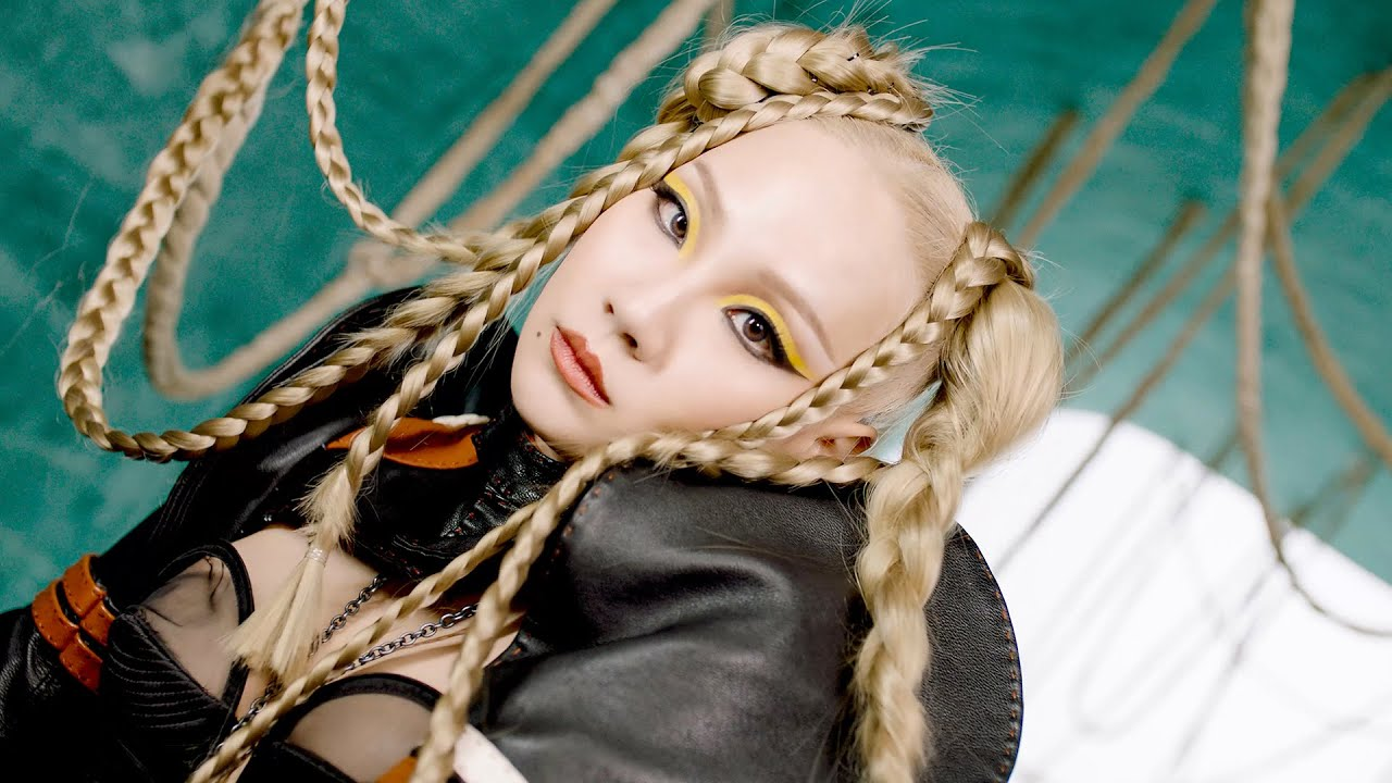 CL - Lover Like Me (Official Video) - YouTube