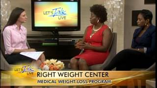 Right Weight Weight Loss Clinic
