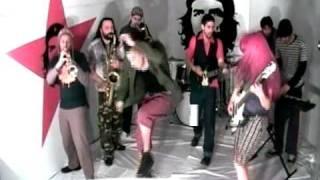 HASTA SIEMPRE - Piquete de ojos - Homenaje ska punk al Che Guevara - 2009