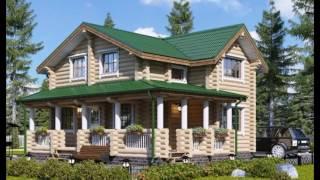 видео Где заказать проектирование деревянного дома