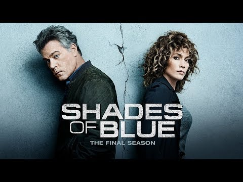 Shades Of Blue Season 3 Promo (HD) Final Season